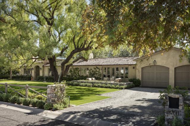 5701 E Calle Camelia, Phoenix, AZ 85018 (MLS #5866849) :: CC & Co. Real Estate Team