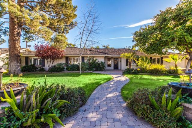 511 W Mclellan Boulevard, Phoenix, AZ 85013 (MLS #5866855) :: Kortright Group - West USA Realty