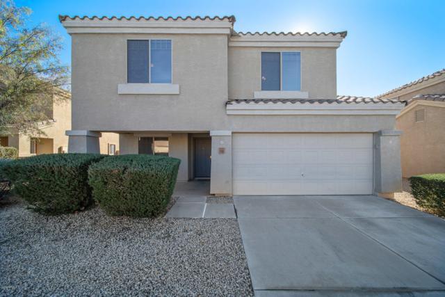 2189 W Pinkley Avenue, Coolidge, AZ 85128 (MLS #5866860) :: Yost Realty Group at RE/MAX Casa Grande