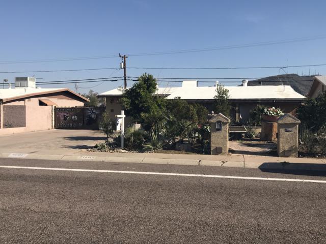 12417 N 25th Avenue, Phoenix, AZ 85029 (MLS #5866861) :: Yost Realty Group at RE/MAX Casa Grande