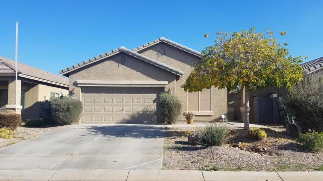 36085 N Mirandesa Drive, San Tan Valley, AZ 85143 (MLS #5866863) :: Yost Realty Group at RE/MAX Casa Grande