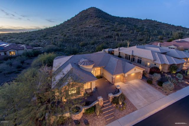 42034 N Mountain Cove Drive, Anthem, AZ 85086 (MLS #5866872) :: The Garcia Group