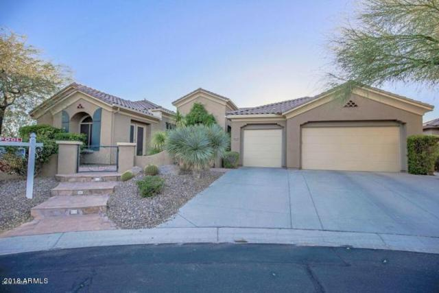 41606 N Signal Hill Court, Anthem, AZ 85086 (MLS #5866881) :: The Bill and Cindy Flowers Team