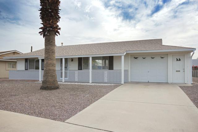 10523 W Camden Avenue, Sun City, AZ 85351 (MLS #5866893) :: The Garcia Group