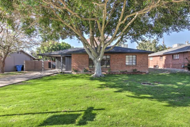 7020 N 15TH Street, Phoenix, AZ 85020 (MLS #5866909) :: CC & Co. Real Estate Team