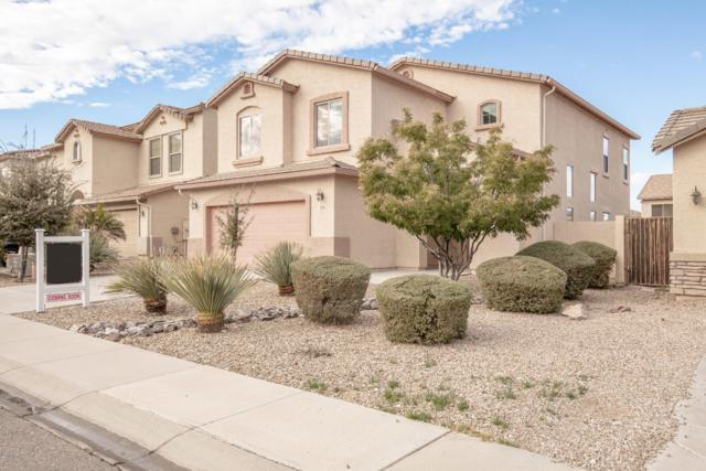 706 W Green Tree Drive, San Tan Valley, AZ 85143 (MLS #5866930) :: The W Group