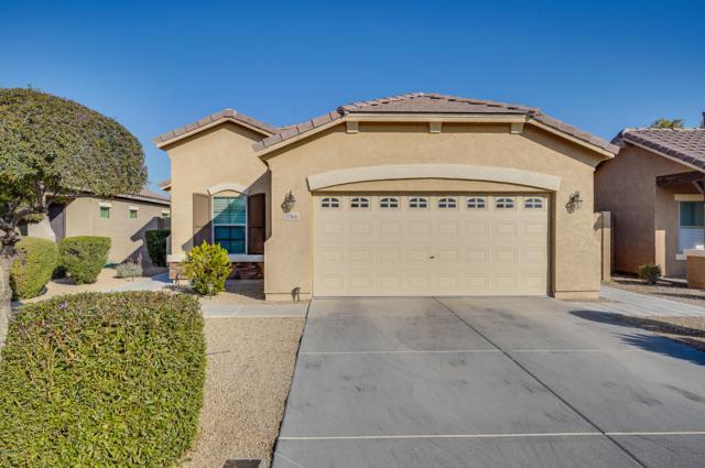 11566 W Rio Vista Lane, Avondale, AZ 85323 (MLS #5866964) :: The Daniel Montez Real Estate Group