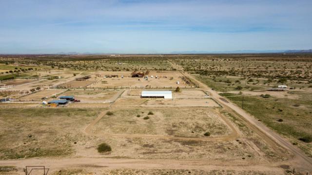 283XX S Barrett Road, Eloy, AZ 85131 (MLS #5866970) :: Yost Realty Group at RE/MAX Casa Grande