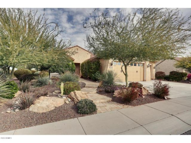 26994 W Tonto Lane, Buckeye, AZ 85396 (MLS #5866973) :: The Laughton Team