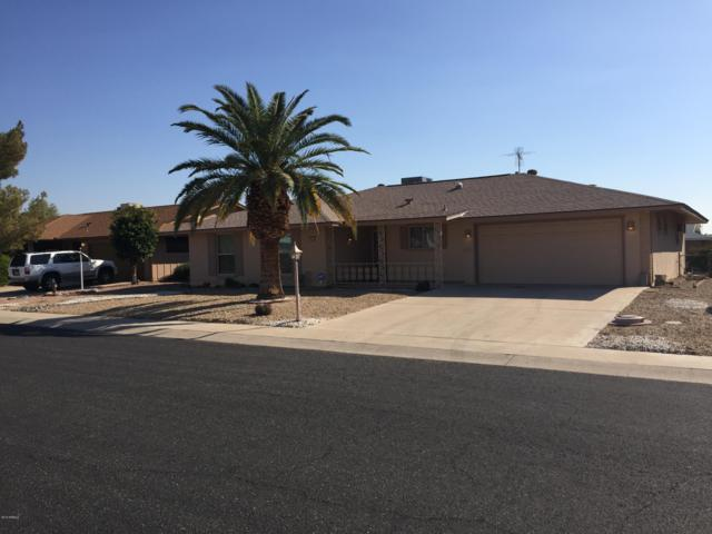 10739 W Saratoga Circle, Sun City, AZ 85351 (MLS #5866980) :: Devor Real Estate Associates