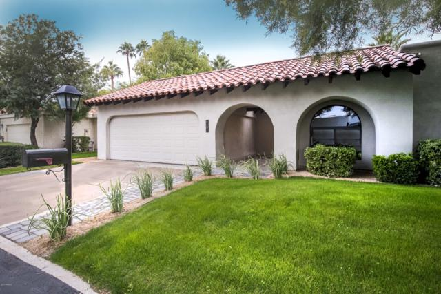 6302 N 73RD Street, Scottsdale, AZ 85250 (MLS #5866988) :: Occasio Realty