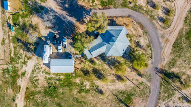 8267 N Dead Mans Gulch Road, Florence, AZ 85132 (MLS #5867004) :: The Everest Team at My Home Group