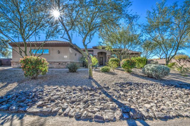35606 N 11TH Avenue, Phoenix, AZ 85086 (MLS #5867008) :: The Daniel Montez Real Estate Group