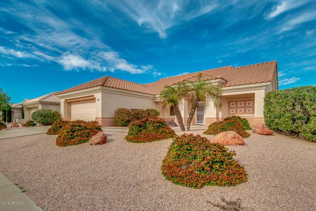 13726 W Caballero Drive, Sun City West, AZ 85375 (MLS #5867009) :: Conway Real Estate