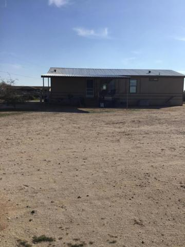 20511 W Carver Road, Buckeye, AZ 85326 (MLS #5867017) :: Conway Real Estate
