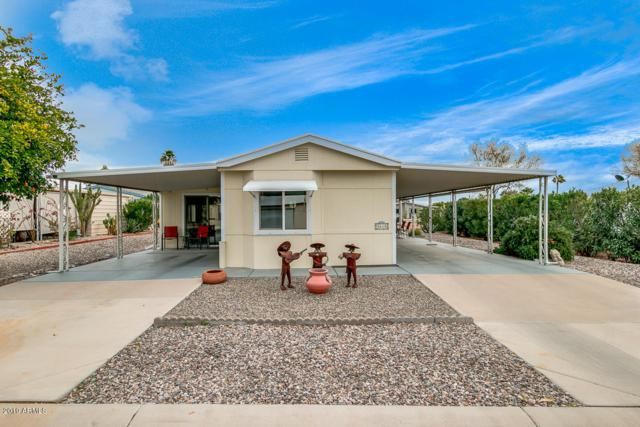3615 N Minnesota Avenue, Florence, AZ 85132 (MLS #5867018) :: Yost Realty Group at RE/MAX Casa Grande