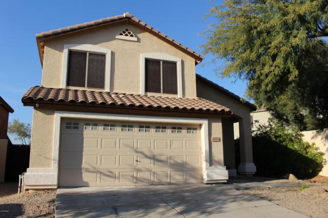 4550 E Coyote Wash Drive, Cave Creek, AZ 85331 (MLS #5867023) :: The Daniel Montez Real Estate Group