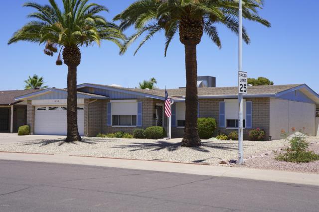 1652 E Verlea Drive, Tempe, AZ 85282 (MLS #5867039) :: Yost Realty Group at RE/MAX Casa Grande