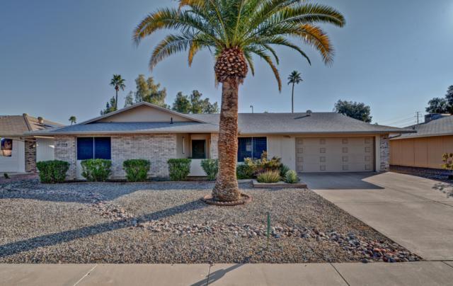 17015 N 130TH Avenue, Sun City West, AZ 85375 (MLS #5867045) :: The Jesse Herfel Real Estate Group