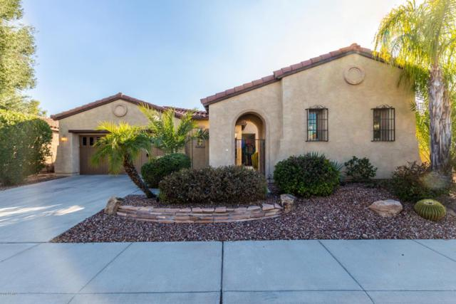 12349 W Bajada Road, Peoria, AZ 85383 (MLS #5867053) :: The Everest Team at My Home Group