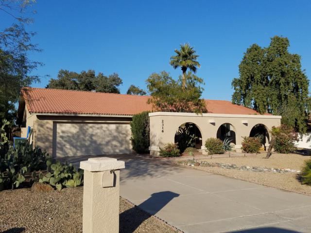 2316 E Cholla Street, Phoenix, AZ 85028 (MLS #5867070) :: Brett Tanner Home Selling Team
