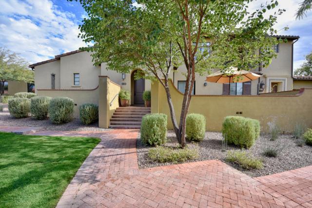 18650 N Thompson Peak Parkway #1011, Scottsdale, AZ 85255 (MLS #5867089) :: The Property Partners at eXp Realty