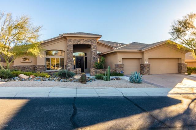 11059 E Acoma Drive, Scottsdale, AZ 85255 (MLS #5867090) :: The W Group