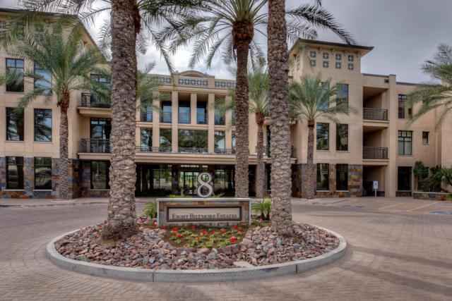 8 Biltmore Estate #209, Phoenix, AZ 85016 (MLS #5867094) :: The Carin Nguyen Team