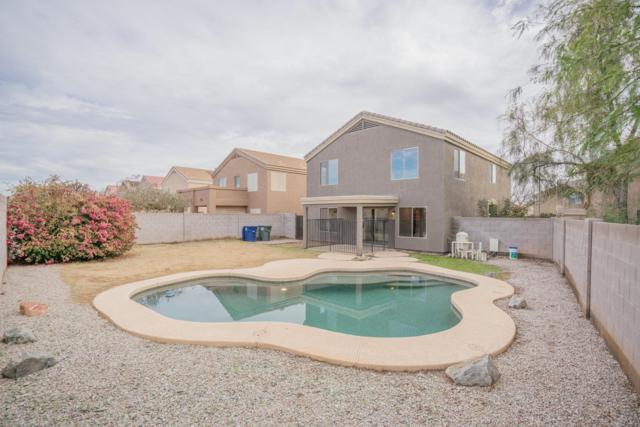 12754 W Santa Fe Lane, El Mirage, AZ 85335 (MLS #5867132) :: The W Group