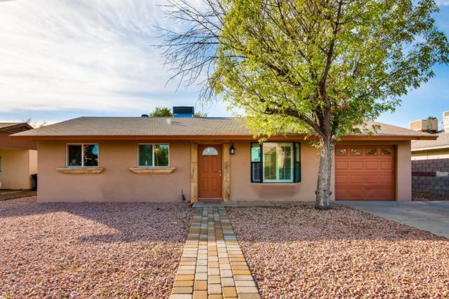 607 W 8TH Avenue, Mesa, AZ 85210 (MLS #5867147) :: Yost Realty Group at RE/MAX Casa Grande