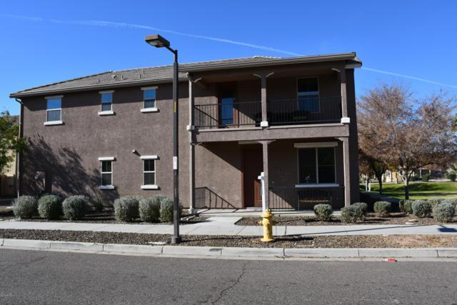 2682 N 73RD Drive, Phoenix, AZ 85035 (MLS #5867164) :: The Pete Dijkstra Team
