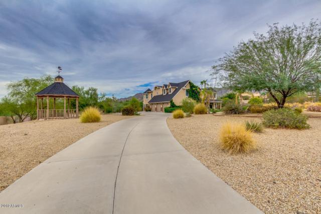 6602 N Praying Monk Road, Paradise Valley, AZ 85253 (MLS #5867172) :: Lux Home Group at  Keller Williams Realty Phoenix