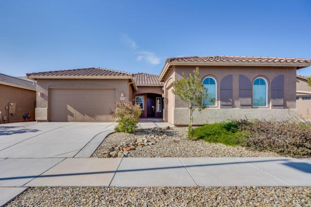 24118 N 165TH Drive, Surprise, AZ 85387 (MLS #5867173) :: Yost Realty Group at RE/MAX Casa Grande