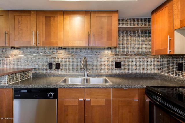 4354 N 82ND Street #232, Scottsdale, AZ 85251 (MLS #5867183) :: Arizona 1 Real Estate Team