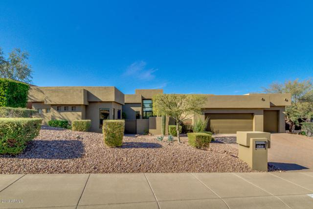 13816 N Sunflower Drive, Fountain Hills, AZ 85268 (MLS #5867186) :: The Daniel Montez Real Estate Group