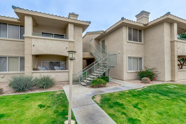 16013 S Desert Foothills Parkway #2002, Phoenix, AZ 85048 (MLS #5867200) :: Arizona 1 Real Estate Team