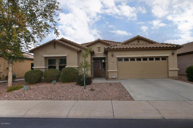 3515 N Balboa Drive, Florence, AZ 85132 (MLS #5867210) :: The Daniel Montez Real Estate Group