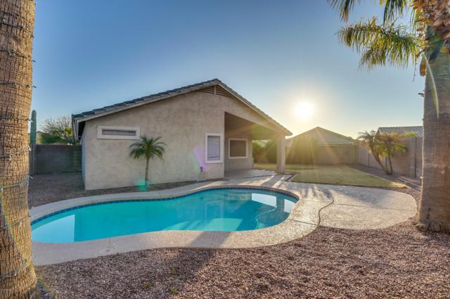 30178 N Coral Bean Drive, San Tan Valley, AZ 85143 (MLS #5867227) :: Yost Realty Group at RE/MAX Casa Grande