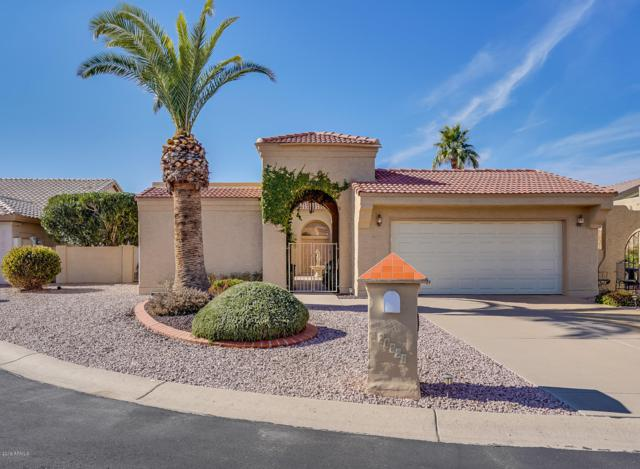 26628 S Burnaby Court, Sun Lakes, AZ 85248 (MLS #5867235) :: Conway Real Estate