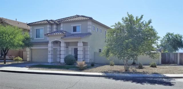 10041 W Chipman Road, Tolleson, AZ 85353 (MLS #5867269) :: Riddle Realty