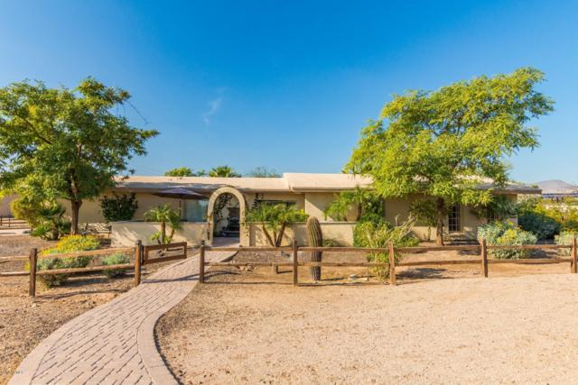 9002 N 123RD Street, Scottsdale, AZ 85259 (MLS #5867281) :: Lifestyle Partners Team