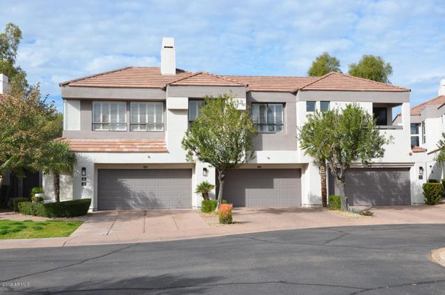 7222 E Gainey Ranch Road #228, Scottsdale, AZ 85258 (MLS #5867291) :: The Pete Dijkstra Team