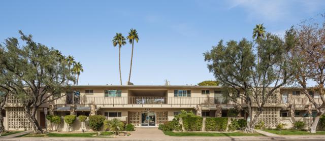 520 W Clarendon Avenue D4, Phoenix, AZ 85013 (MLS #5867303) :: The Daniel Montez Real Estate Group