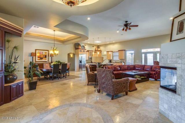2707 W Fernwood Drive, Phoenix, AZ 85086 (MLS #5867309) :: The Daniel Montez Real Estate Group