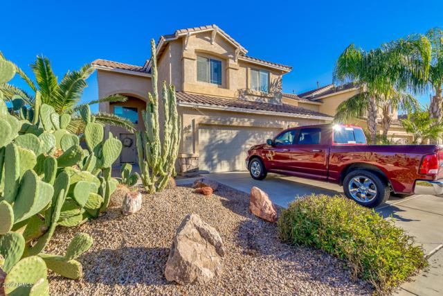 3282 W White Canyon Road, Queen Creek, AZ 85142 (MLS #5867322) :: The Everest Team at My Home Group