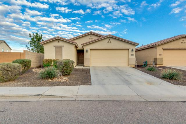 38059 N Carolina Avenue, San Tan Valley, AZ 85140 (MLS #5867342) :: The W Group