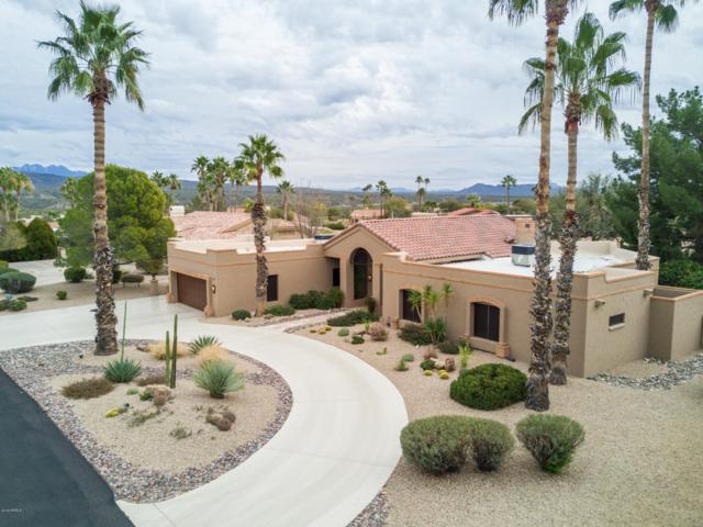 19111 E Wiki Way, Rio Verde, AZ 85263 (MLS #5867343) :: The Daniel Montez Real Estate Group