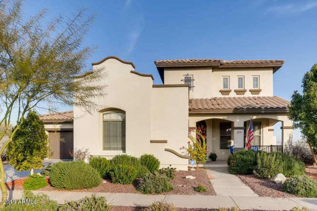 2975 N Summer Street, Buckeye, AZ 85396 (MLS #5867363) :: The Garcia Group