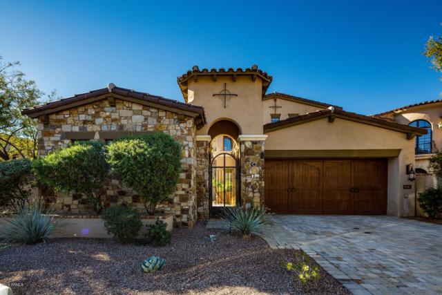 19416 N 101ST Street, Scottsdale, AZ 85255 (MLS #5867378) :: The W Group