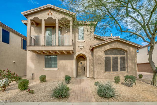 2420 W Dusty Wren Drive, Phoenix, AZ 85085 (MLS #5867381) :: The Daniel Montez Real Estate Group